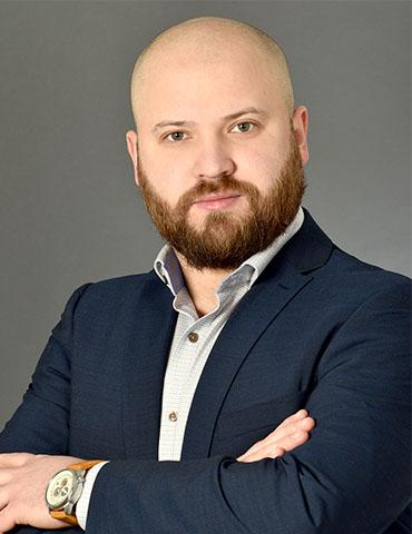 Nicolai Grabovski